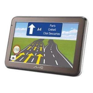 Mio Spirit S7500 LTM Feu - GPS auto
