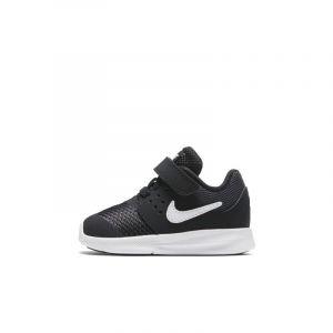 Nike Chaussure Downshifter 7 pour Bébé/Petit enfant - Noir - Taille 21 - Unisex