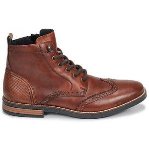 Rieker Boots 33512-26 - Couleur 43,44 - Taille Marron