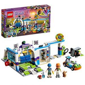 Lego 41350 - La station de lavage auto