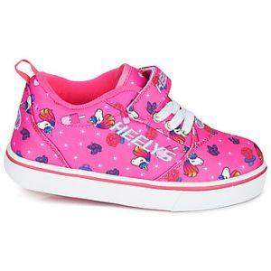Heelys Chaussures à roulettes PRO 20 X2 - Couleur 30,31,32,33,34,35 - Taille Rose