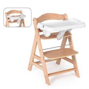 Hauck Tablette pour chaise haute Alpha