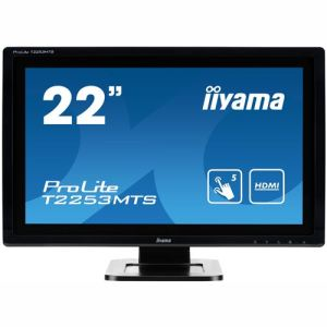 "iiyama ProLite T2253MTS-1 - Écran LED 21.5"""