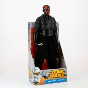 Jakks Pacific Figurine Star Wars Dark Maul 50 cm