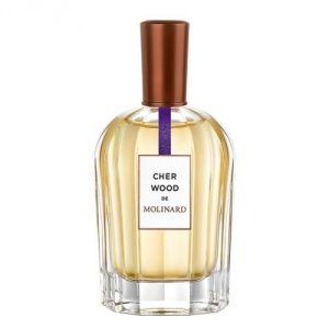 Molinard Cher Wood - Eau de parfum mixte