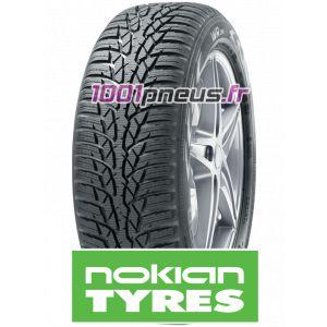 Nokian 205/55 R16 91H WR D4 Run Flat