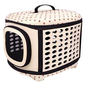 Ibiyaya Darling - Sac de transport pour chien