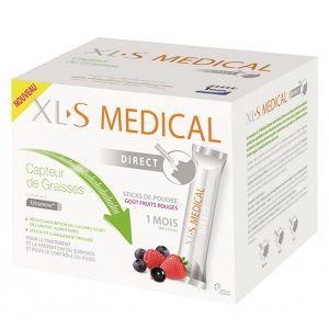 XLS Medical Capteur de graisse - 90 Sachets