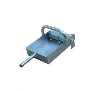 Mondelin Rouleau applicateur colle 20cm bloc béton rectifié,