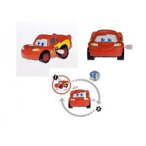 Funko Figurine Disney Cars Flash Mc Queen Movin Movin 7 cm