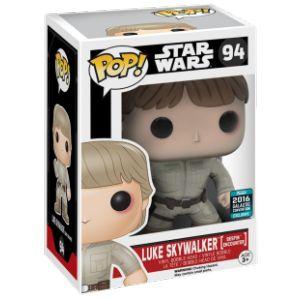 Funko Figurine Pop! Star Wars Luke Skywalker (Bespin Encounter)