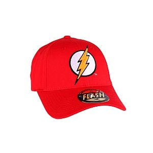 Cotton Division Casquette Baseball Flash