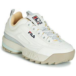 FILA Disruptor cb low wmn 1010604 02x femme chaussures de sport blanc 40
