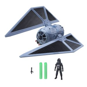 Hasbro Nerf Star Wars Rogue One vaisseau + figurine