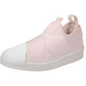 Adidas Superstar Slip On W chaussures rose blanc 40 EU