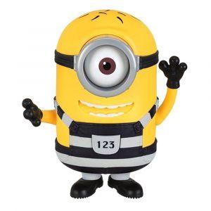 Mondo Figurine géante parlante Minions Carl