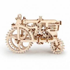 Reverie Tracteur UGEARS - Puzzle 3D Mécanique en bois