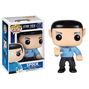 Funko Figurine Pop! Star Trek Spock