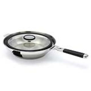 Beka Poêle Clean cooking tout inox (24 cm)
