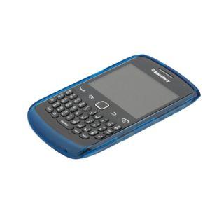 Blackberry BB9360SSHBLE - Housse en TPU pour 9360/9370