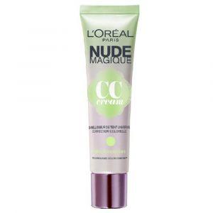 L'Oréal Glam Nude Magique CC Cream