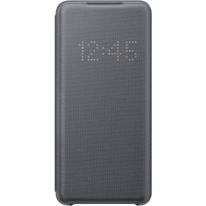 Samsung Etui S20 LED View cover gris