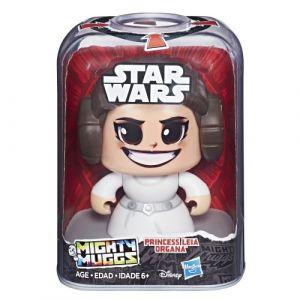 Hasbro Mighty Muggs - Star Wars - Leïa