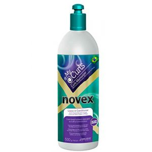 Novex My Curls Memorizer - Leave in conditioner 500g