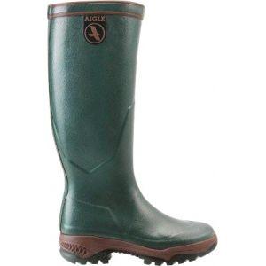 Aigle Parcours 2 - Chaussure de chasse - Homme - Vert (Bronze) - 44 EU (9.5 UK)