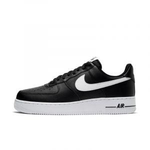 Nike Chaussures Basket Air Force 1 ' 07 An20 Noir Cj0952-001 Noir - Taille 40,41,42,43,44,45,42 1/2
