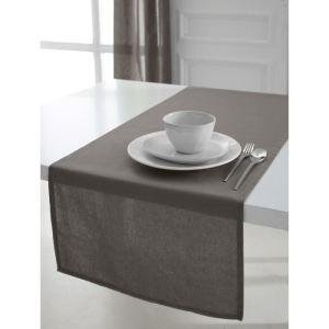 Today Chemin de table en coton (50 x 150 cm)