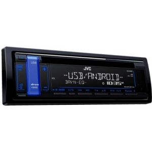 JVC KD-R481 - Autoradio