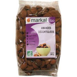 Markal Amandes Décortiquées 250g
