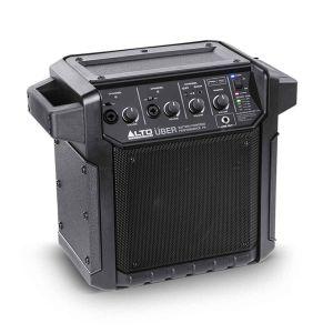 Alto Professional - UBER PA Sono portable 25W
