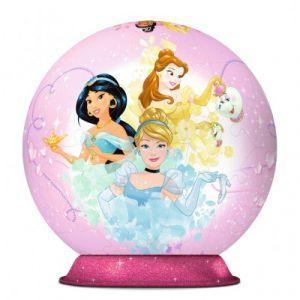 Ravensburger Puzzle Ball 3D - Disney Princess