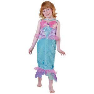 Rubie's Déguisement La petite sirène Ariel (3-4 ans)