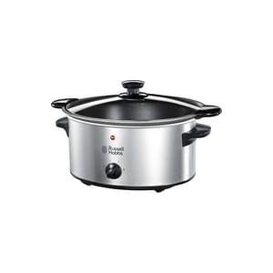 Russell Hobbs 22740-56 - Cuiseur vapeur Cook Home