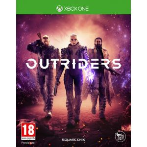Outriders [XBOX One]
