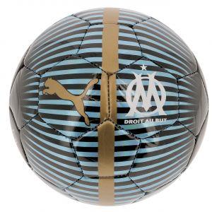 Puma Mini Ballon Om T.5 Noir