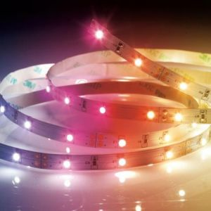 Xanlite Kit Strip LED 5m couleurs changeantes