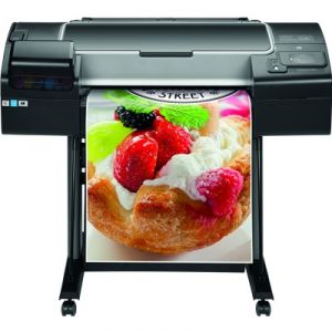 """HP DesignJet Z2600 PS - Imprimante grand format 24"""" couleur"""