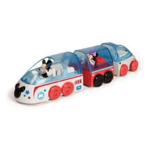 IMC Toys Train de Mickey Mouse