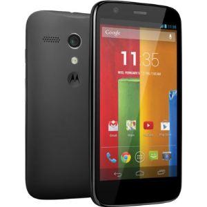 Motorola Moto G 4G 8 Go