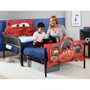 Delta Children Lit Disney Cars (200 x 100 x 85 cm)