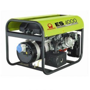 Pramac ES4000 - Groupe électrogène 230V 3100W moteur essence honda GX200