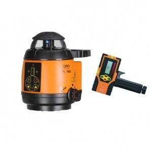 Geo Fennel Laser Rotatif Automatique Fl 180a + Trépied Et Mire Offerts!