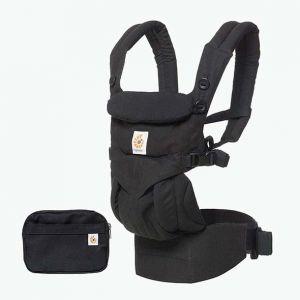 Ergobaby Omni360 - Porte bébé 4 positions