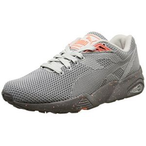 Puma R698 Knit V2, Baskets Mode Femme - Gris (Glacier Grey), 40 EU (6.5 UK)