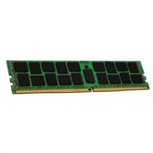 Kingston Module de RAM - 8 Go (1 x 8 Go) - DDR4-2400/PC4-19200 DDR4 SDRAM - CL17 - 1,20 V - ECC - Enregistré - 288-broches - DIMM