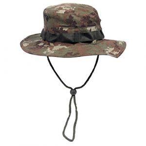 MFH US GI Chapeau de Brousse Boonie Hat (Vegetato/XL)